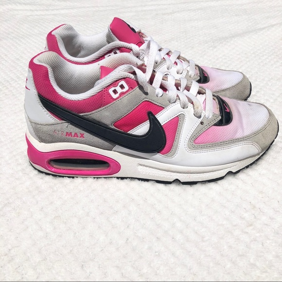 Pink Ombré Nike Air Max Command Women's 9.5